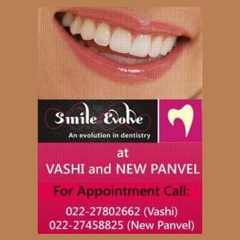 Smile Evolve Dental Clinic in Navi Mumbai, Thane