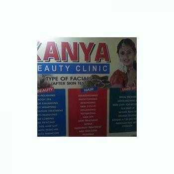 Kanya Beauty Parlour in Kottayam