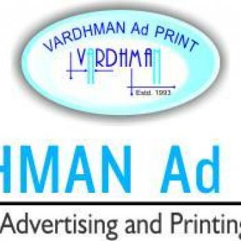 Vardhman Ad Print in Delhi