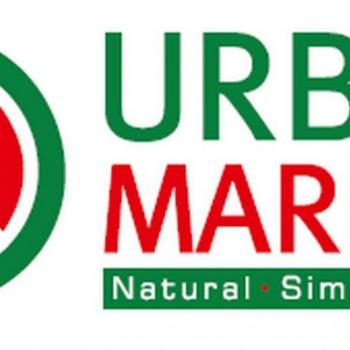 Urban Market in Mysore