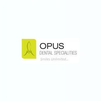 Opus Dental Specialities in Mumbai, Mumbai City