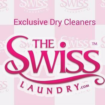 The Swiss Laundry in Kolkata