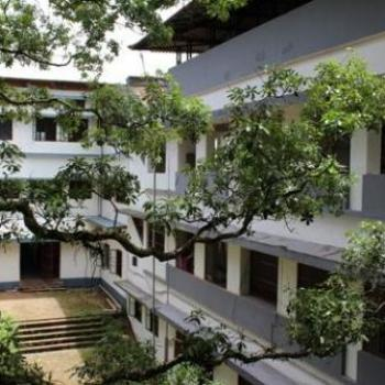 Government College Kottayam in Kottayam