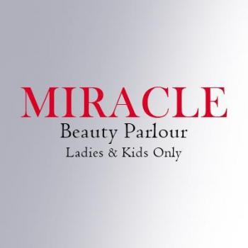 MIRACLE BEAUTY PARLOUR in Kottayam