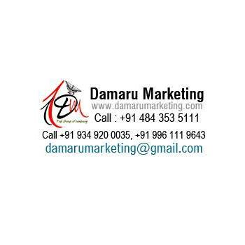 DAMARU NETWORK MARKETING PVT LTD in ERNAKULAM, Ernakulam