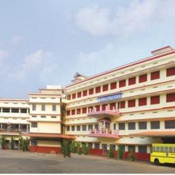 Nirmala Public School-CBSE in Muvattupuzha, Ernakulam