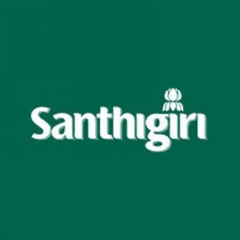 Santhigiri Ashram in Kottayam