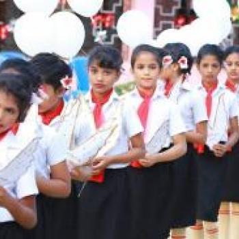 St.Xaviers Public School-CBSE in Pothanikkad, Ernakulam
