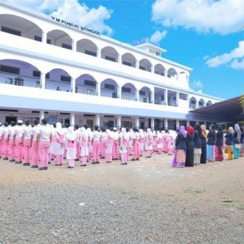 VM Public School-CBSE in Muvattupuzha, Ernakulam