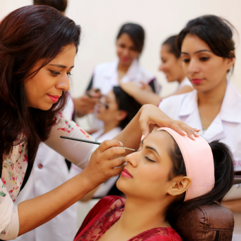 Blend Professional Beauty Training Institute in KANNUR, Kannur