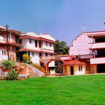 St Gregorios Senior Secondary School-CBSE in Chengannur, Alappuzha