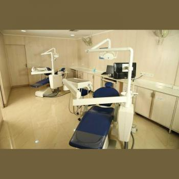 Puthukkunnath DEntal Hospital in Kothamangalam, Ernakulam