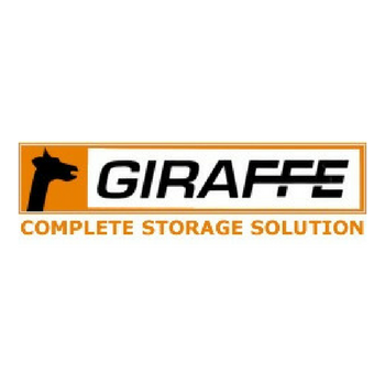 Giraffe Storage Solutions in Dewas