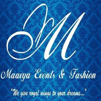 Maavya Events & Fashion in patna, Patna