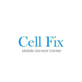 Cell Fix Mobile Service Center Coimbatore in Coimbatore