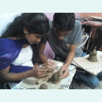 Arsha Fashion Designing in Kovalam, Chennai