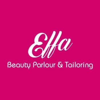 Effa Beauty Parlour & Tailoring in Kalady, Ernakulam
