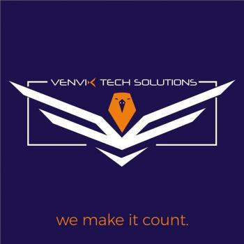 Venvik Tech Solutions in Vadodara