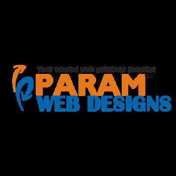 Param Web Designs in Rajkot