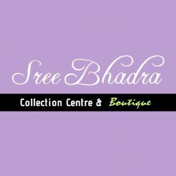 Sree Bhadra Collection Centre & Boutique in Coimbatore