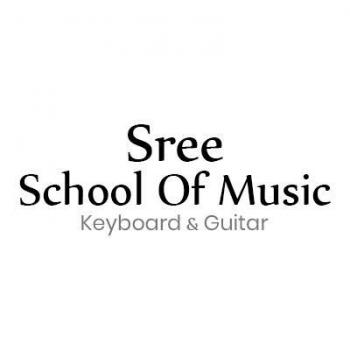 Sree School Of Music in Coimbatore