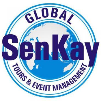 SenKay Global Tours & Event Management Pvt. Ltd. in New Delhi