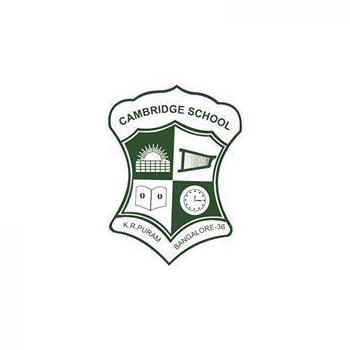 Cambridge School in Bangalore