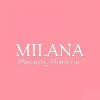 Milana Beauty Parlour in Adimali, Idukki