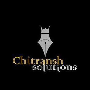 Chitransh Solutions in bhopal, Bhopal