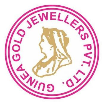 Guinea Gold Jewellers Pvt Ltd. in Durgapur, Chandrapur