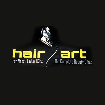 Hair Art Beauty Clinic in Adimali, Idukki