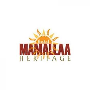 Hotel Mamalla Heritage in Chennai