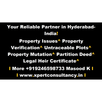 XPert Consultancy in Hyderabad