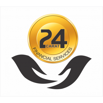 24 carat financial services in Indore
