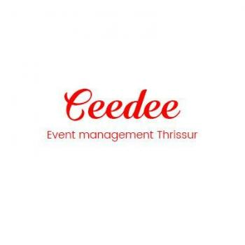 CEEDEE Eventmanagement in Thrissur