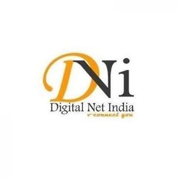 Digital Net India in Noida, Gautam Buddha Nagar