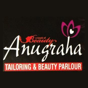 Anugraha Tailoring & Beauty parlour in Irumpupalam, Idukki