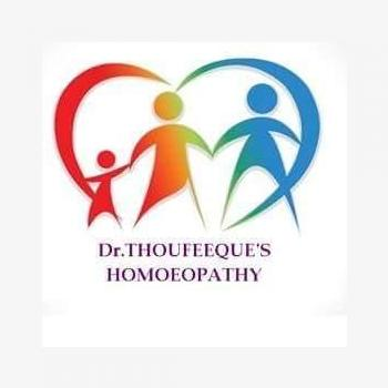 Dr.Thoufeeque's Homoeopathic Speciality Clinic in Malappuram