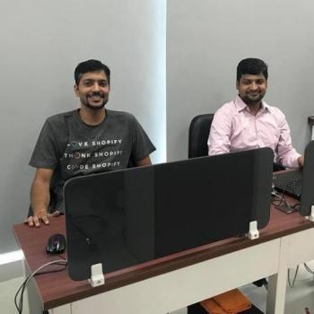 Lucent Innovation in Gandhinagar, Kolhapur