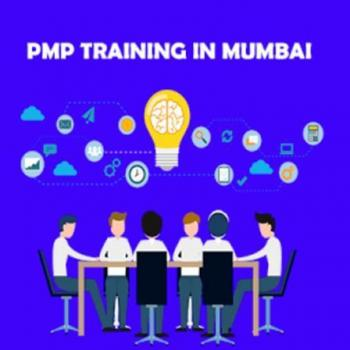 PMP Training in Mumbai in Mumbai, Mumbai City