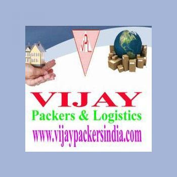 Vijay Logistics Packers And Movers in Mumbai, Mumbai City