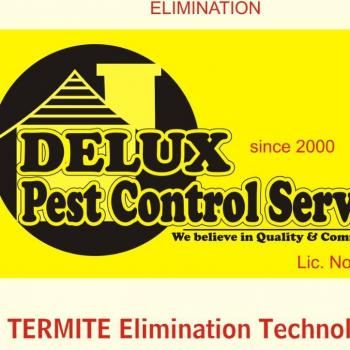 Deluxpest control in Anand