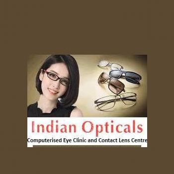 Indian Opticals in Perumbavoor, Ernakulam