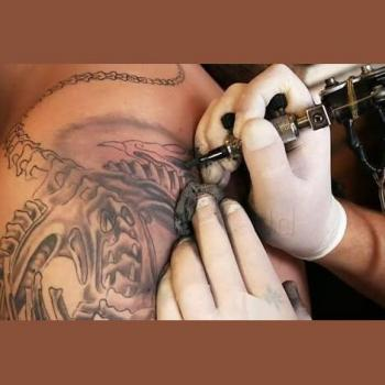 Ink Magik Tattoo Studio in Kolhapur