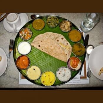 Ruchikam Restaurant in Adimali, Idukki
