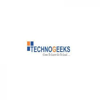 Technogeekscs in Pune