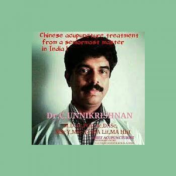 Dr.Prof.C. Unnikrishnan in Kannur