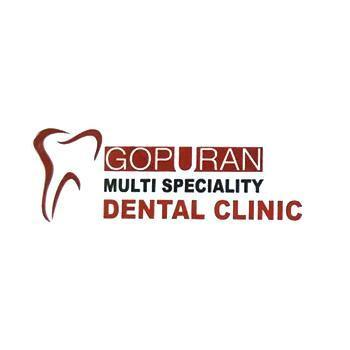 Gopuran Dental Clinic in Kalady, Ernakulam