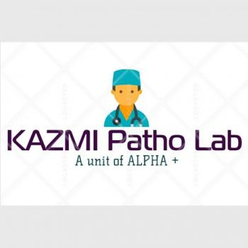 Kazmi Patho Lab in Gaya