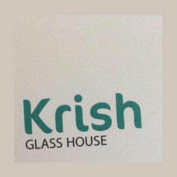 Krish Glass House in Edappally, Ernakulam